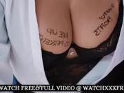 Katrina Jade - Lost My Cockcentration Brazzers Free