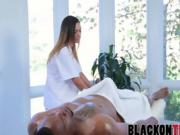 Jaye Summers in Massage Therapy For Daddys