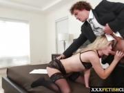Sorry Honey - Anastasia Knight - visit xxxfetishclip