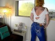 Vegas Motel Flashing BUSTED