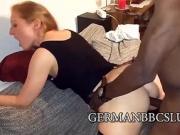 GERMANBBCSLUT Germal Wife Jane Dark Slutty White Pussy