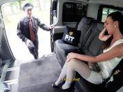 Chauffer Gives Horny Passenger The Ride Of A Lifetime