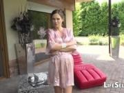 Tina Kay - The Best Missionary Ever POV
