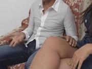 Italian Wife dirty secrets at home...Real time!!!