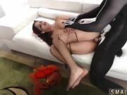 Teen gets the fuck of a lifetime xxx Bitty Bopper Gets A Scar