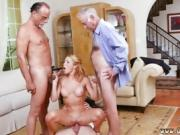 Blonde big tits and ass hd xxx Frannkie And The Gang Tag Team