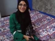 Arab big dick and girl homemade Desperate Arab Woman Fucks Fo