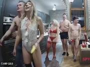 SpyGasm Voyeur reality show - 14 EPISODE