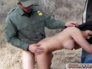 Police group sex and xxx pawn cop Busty Latin floozie Alejand