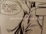 vintage comics groping metro