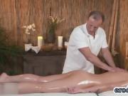 Hot pornstar hardcore and massage 3