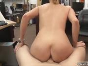 German blonde bbw Stealing will only get you fucked!