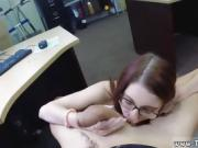 Mature public hd Jenny Gets Her Ass Pounded At The Pawn Shop