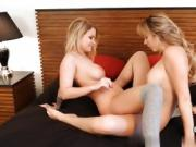 Brett Rossi gets dirty with girlfriend