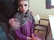 Muslim cock white girl and gorgeous arab casting first time