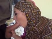 Arab maid sex No Money, No Problem