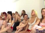 Player sex and big blonde dp first time 40 girls came over to