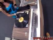 Most erotic massage hd Vinyl Queen!