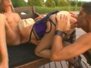 Kristina Bell Loves To Get Fucked Out By Her Boyfriend