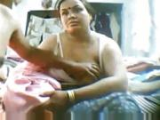 Hot indian mature aunty