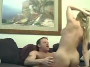Cheating Blonde Chloe Conrad Riding Dick On Hidden Camera