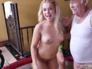 Old man anal ass Age ain't nothing but a number!