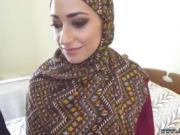 Arab wife ass No Money, No Problem