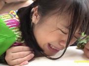 Jav Idols Paraded For Sex Then Hazuki Gets Gangbang She Gets