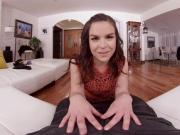 BaDoinkVR Releasing Sex Tension With Juliette March