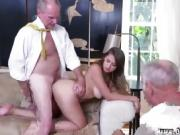 Sex slave facial amateur and handcuffed hardcore Ivy impresse