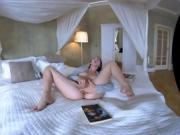 TmwVRnet - Crystal Greenvelle - Sexy Crystal goes solo