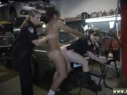 Girl big black cock xxx Chop Shop Owner Gets Shut Down