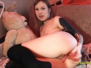 Anal Junkie Teen That Is Addicted to Anal