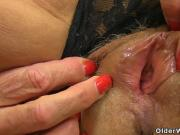 An older woman means a lot of naughty fun part 59