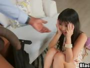 Asian beauty Marica Hase devastated by BBC