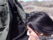 Hot Latin honey Kimberly Gates tries to reason out dude in bo
