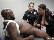 Cop girl Milf Cops