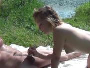 The blast of hot beach group sex videos