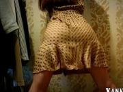 dress booty shake