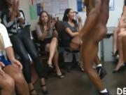 These girls go crazy for sucking our cocks.