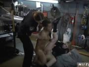 Milf girl rough and uk squirt xxx Chop Shop Owner Gets Shut