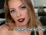 Britney Amber - BLONDE MILF GODDES IN ACTION