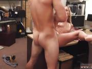Pale redhead amateur blowjob She needed some money to pay som