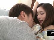 Asian Teen Gets Fucked 4K HD