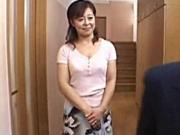 Japanese MILF having fun 277