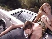 Italian porn video vintage - The Corleone's whores - part 3