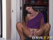 Brazzers Main Channel - India Summer Johnny Sins - A Day In I
