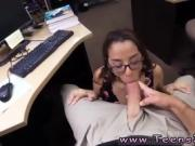 Job facial compilation College Student Banged in my pawn shop