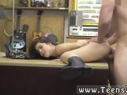 Amateur brunette suck n fuck and pawn p2 full length Pawnstar