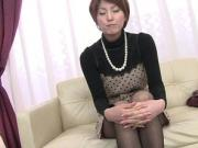 Saori?s Busy With Her Vibrator On Her MI - More at javhd net